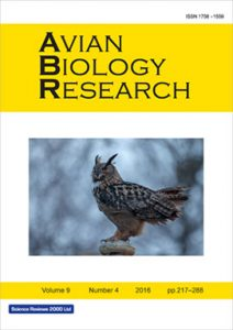 avian-biology-research-front